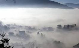 Kvalitet zraka u Sarajevu i jutros izuzetno nepovoljan