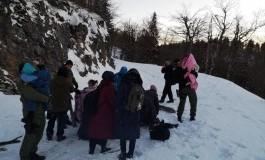 Migrantica izgubila bebu tokom surovih uslova na putu iz BiH u Hrvatsku