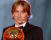 Luka Modrić za 14 godina od Zrinjskog do statusa najboljeg igrača svijeta