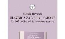 Melida Travančić iz Tešnja predstavit će svoju knjigu na 31.Međunarodnom sajmu knjiga u Sarajevu koji je počeo danas