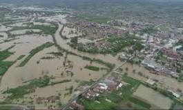 U Prijedoru poplavljeno 400 kuća, pokrenuto šest klizišta i srušen jedan most