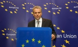 Satler: EU najbolja ponuda za BiH