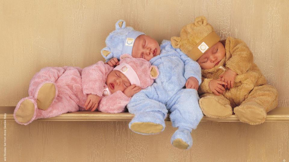 Tešanj porodilište: U protekla 24 sata rođene 3 bebe | RADIO ...
